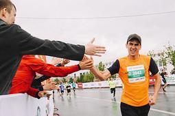 55 метров в ползунках и программист-чемпион: чем удивит Казанский марафон – 2019?