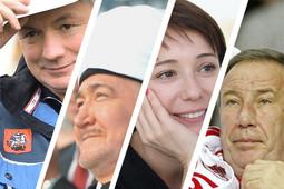 Топ-50 татар Москвы: тихий миллиардер изForbes, «тень» Шувалова и«наш Кобзон»
