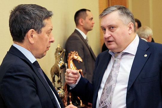 Сделка на 30 миллиардов рублей: Валерий Сорокин втайне купил кусочек «Татнефти»