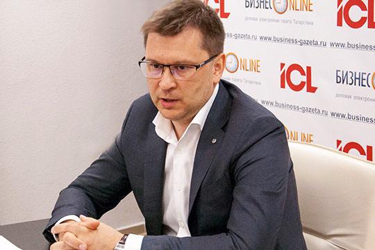 Рушан Сахбиев: «Устойчивый банк эсэмэсками не свалить, это однозначно!»