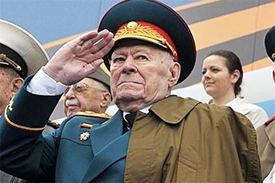 Владимир Жириновский: «При Бобкове никто неплевал всторону нашей страны»