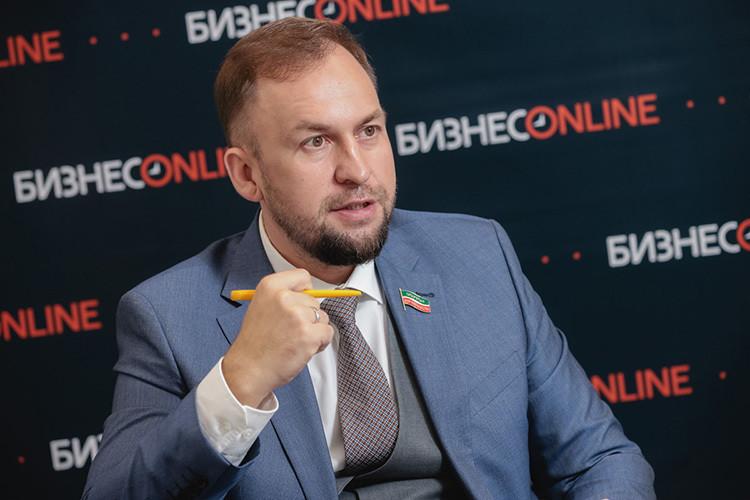 Альмир Михеев: «Верю, что возможен баланс частной инициативы иобщественного интереса»