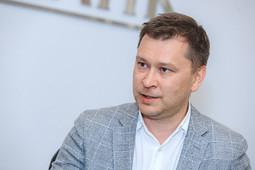Рушан Сахбиев, Сбербанк: «Сегодня стартовым капиталом для бизнеса являются знания»