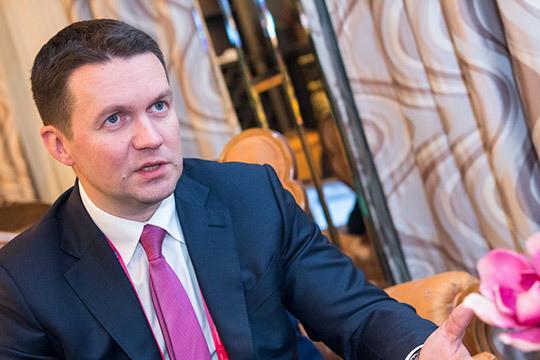 Дмитрий Средин, Райффайзенбанк: «В 2018 году наш бизнес в Татарстане увеличился в четыре раза»