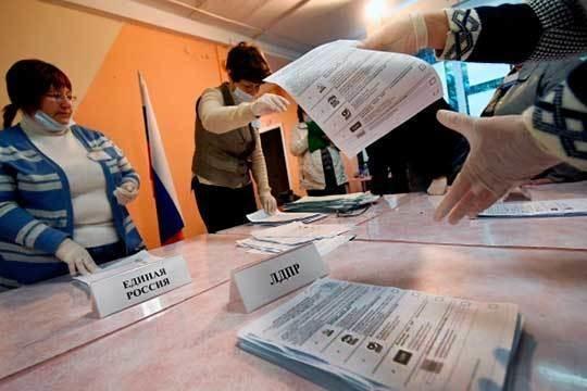 Евгений Минченко: «Избиратели не видели у оппозиционных кандидатов воли к победе»