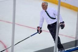 Билялетдинов пробил буллит на Матче звёзд КХЛ