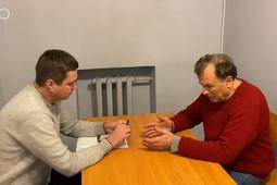 Доцент СПбГУ, обвиняемый в убийстве аспирантки, попросил камеру с телевизором