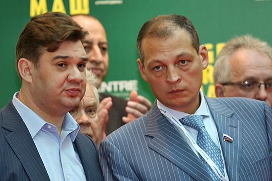 «Гурьбой приходили сельхозпроизводители и говорили: «Айрат Назипович, ну что нам делать?»