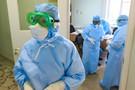 38 новых случаев заражения COVID-19 зарегистрировано в РТ