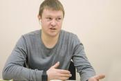 Дмитрий Востриков, «Дом Хлеба»: «Все, что ясейчас имею,– это Божье чудо!»