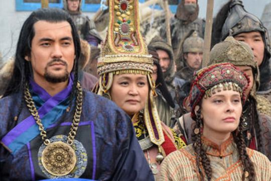 «Образ злодеев-татар здесь выглядит эстетичнее и, возможно, менее зловеще»