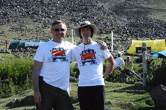 От фермера Абдуллина до альпиниста Когогина: чем увлекаются татарстанские VIP'ы?
