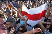 «Вероятность успешного майдана в Минске – 10 процентов»: белорусский политолог о судьбе Лукашенко