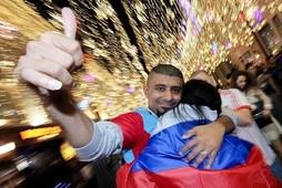 ЧМ-2018, Хабиб, смерть Хокинга: Google показал самые популярные запросы россиян