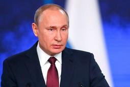 Путин призвал не ждать пришествия коммунизма