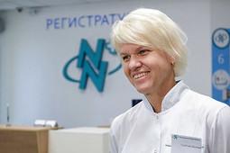 Доктор Сджоблом: «В России есть потребность в опытных эмбриологах, делающих детей в пробирке»