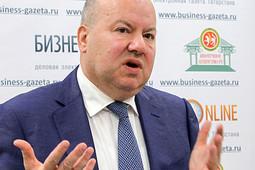Василий Лихачев: «Когда пошла катавасия с Донбассом, я сказал: изучите опыт Татарстана»