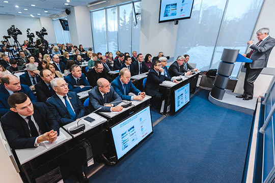 Асгат Сафаров: «СМИ впервые стали институтом, которому меньше всего доверяют»