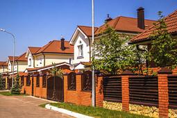 Загородная недвижимость Казани: pro et contra