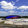 В день матча между Польшей и Колумбией в Казани ограничат движение транспорта