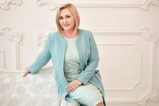 Елена Зубарева (бизнес-консультант): персональный консалтинг за 1 000 000 рублей
