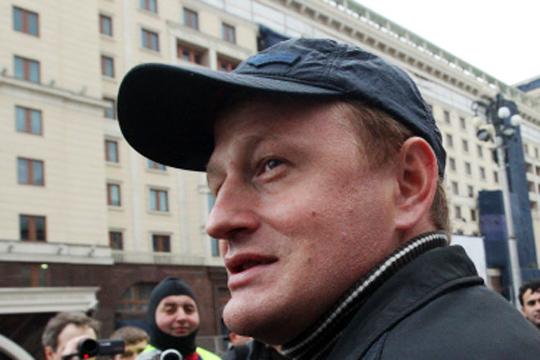 Максим Калашников: «Наш враг идет последу подраненной имРоссии»
