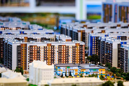 «Хрущевка за2,5 тыс. попугаев, или Как растут цены нанедвижимость в2019-м»