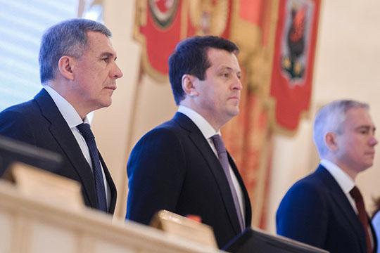 Рустам Минниханов– властям Казани: «Будем добавлять оборотов. Людиже сравнивают!»