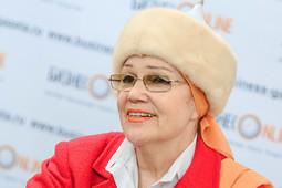 Зухра Сахабиева: «Быть вдовой такой великой личности, как Хайдар Бигичев, непросто»