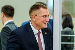 Александр Тыгин о дворах: «Мы далеки от иллюзии, что в первый год программа пойдет гладко»