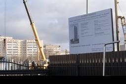 20-этажное общежитие для студентов начали строить в Казани