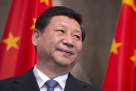 «Китайцы смогли переварить цивилизацию тюрков, применив принцип «удушения в объятиях»