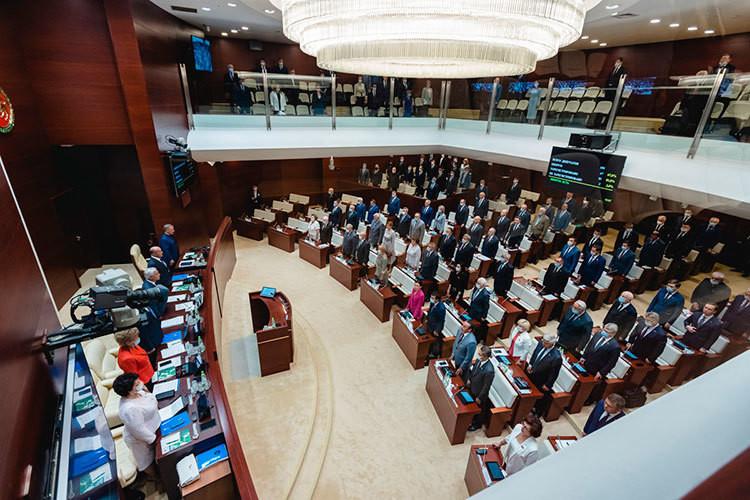 Госсовет РТ одобрил повышение штрафов за нарушение правил хранения оружия