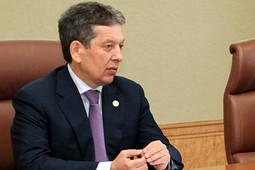 Наиль Маганов: «КБилялетдинову уменя уважительное отношение»