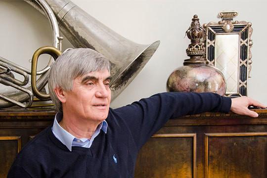 Где прячется моң: как выглядит самая большая коллекция тюркских инструментов в Татарстане