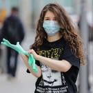 Еще ряд регионов России ввели ограничения из-за коронавируса