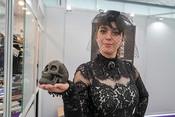Memento mori: в Казани проходит форум-выставка «Некрополь»
