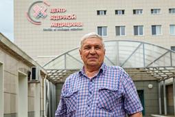 Из Армении, Казахстана, Украины приезжают лечиться от рака в Центр лучевой терапии REAVITA