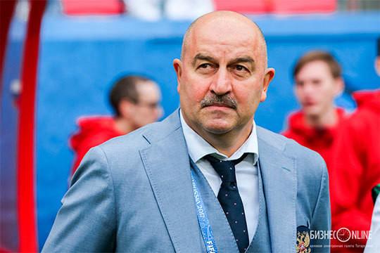 «Все идет своим чередом»: сборная России вновь проиграла