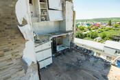 В Заинске выясняют обстоятельства взрыва бытового газа в жилом доме