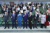 В Казани прошел I республиканский форум молодых государственных служащих