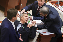 Депутаты Госсовета РТ проголосовали за увеличение границ Казани