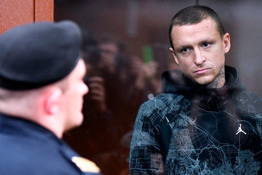 Трансфер в «Бутырку»: Кокорина и Мамаева оставят в СИЗО на два месяца