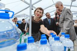 Россыпь впечатлений с «Казанской ярмарки»: очистка воды, дизайнерская мебель и натуральная пробка