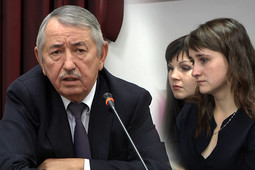 Талгат Абдуллин простился с коллективом ГЖФ