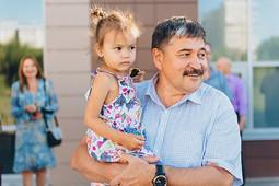 Ильяс Нуриев, «Клиника Нуриевых»: «В Челнах мы помогли появиться на свет тысяче детей»