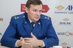 Дмитрий Ерпелев: «Челнинского модника» закрыли. Сейчас решаем с«Челнинскими маслятами»