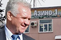 Дело «управдома» Азино: зачто повязали Вячеслава Шелуханова?