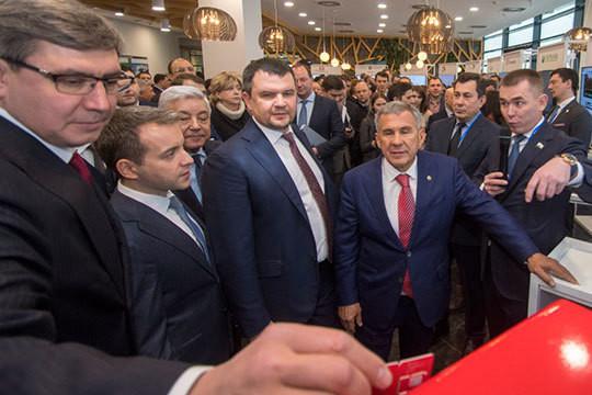 Шайхутдинов предложил отказаться от бумажных квитанций за ЖКХ