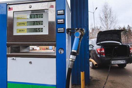 «Проблемы с лицензией, вот и не продаем»: как Петров оставил «Татнефтепродукт» без газа